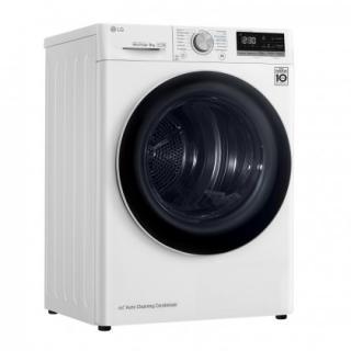 Sušička prádla sušička prádla lg rc91v9av4q, a   , 9 kg