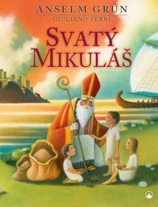 Svatý Mikuláš - Grün Anselm