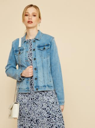 Světle modrá džínová bunda ZOOT Baseline Chantelle dámské XL