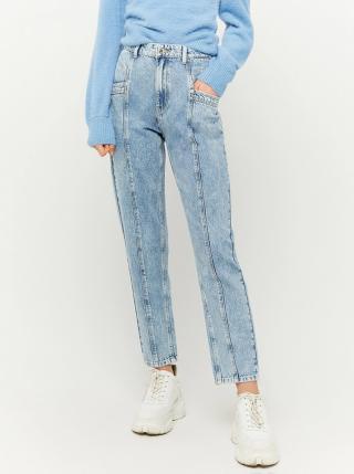 Světle modré mom fit džíny TALLY WEiJL dámské Světle modrá M