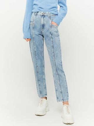 Světle modré mom fit džíny TALLY WEiJL - L dámské L