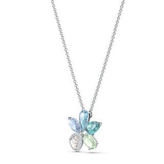 Swarovski Úchvatný třpytivý náhrdelník 5518414