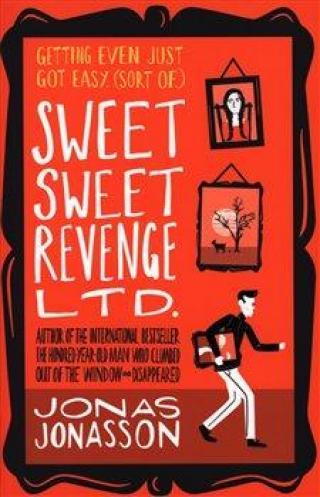 Sweet Sweet Revenge - Jonasson Jonas
