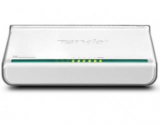 Switch switch tenda s105 mini eco fast, 5-port rozbaleno