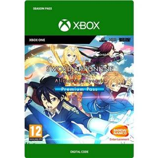 Sword Art Online Alicization Lycoris: Premium Pass - Xbox One Digital