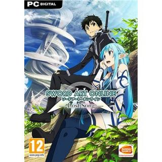 Sword Art Online: Lost Song (PC) Steam DIGITAL