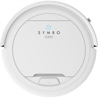 Symbo D300W - Použitý - Robotický vysavač