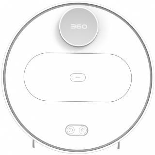 Symbo LASERBOT 360 S6 - Zánovní - Robotický vysavač