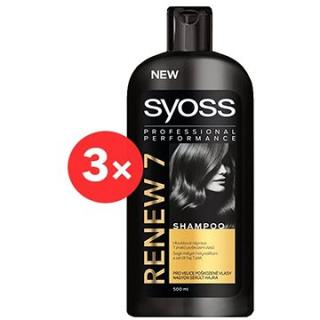 SYOSS Renew 7