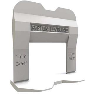 System Leveling - spony 1,0