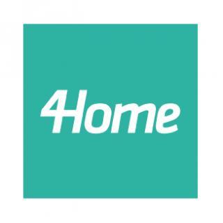Sleva 5% na vybavení pro domácnost od 4Home