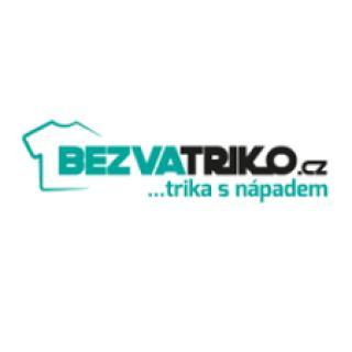 10% sleva na veškeré zboží na eshopu Bezvatriko