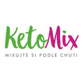 Black Friday - sleva 20 % na vše od Ketomix