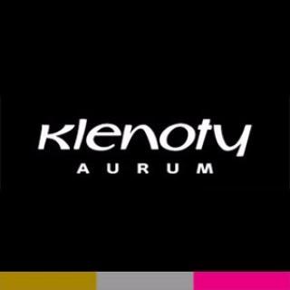 Sleva 50 % na vybrané produkty od Klenoty Aurum
