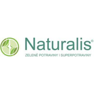 Sleva 20% na vše od Superpotraviny Naturalis