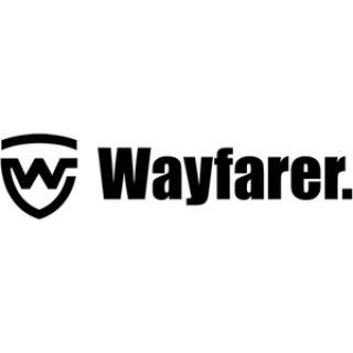 Sleva 100 Kč při nákupu oblečení nad 1000 Kč na Wayfarer