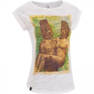 T-shirt Amor Exositio dámské Neurčeno 46