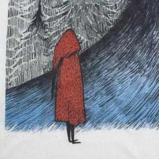 T-shirt Canis Somnius dámské Neurčeno 34