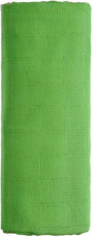 T-TOMI Bambusová osuška, 1 ks, zelená new