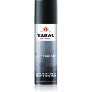 Tabac Craftsman deodorant ve spreji pro muže 200 ml pánské 200 ml