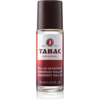Tabac Original deodorant roll-on pro muže 75 ml pánské 75 ml
