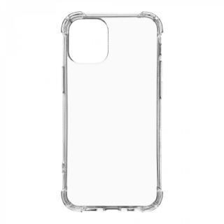 Tactical Plyo silikonový kryt Apple iPhone 12 mini transparent