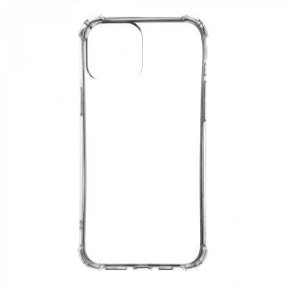 Tactical Plyo silikonový kryt Apple iPhone 12 Pro Max transparent