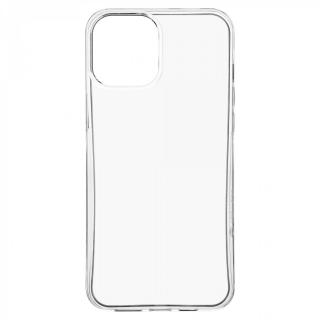 Tactical silikonové pouzdro Apple iPhone 12 Pro Max transparent