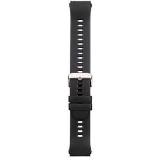 Tactical silikonový řemínek pro Huawei Watch GT 2e Black