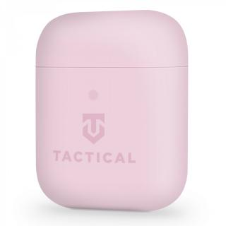 Tactical Velvet Smoothie silikonové pouzdro Apple AirPods pink panther