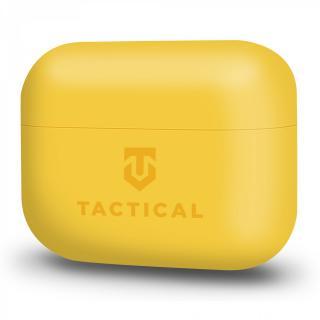 Tactical Velvet Smoothie silikonové pouzdro Apple AirPods Pro banana