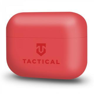 Tactical Velvet Smoothie silikonové pouzdro Apple AirPods Pro chilli