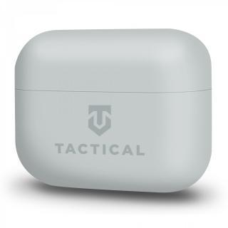 Tactical Velvet Smoothie silikonové pouzdro Apple AirPods Pro foggy