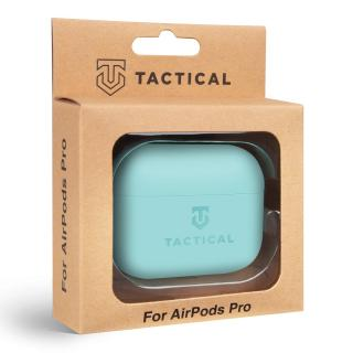 Tactical Velvet Smoothie silikonové pouzdro Apple AirPods Pro maldives