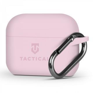 Tactical Velvet Smoothie silikonový kryt Apple AirPods Pro pink panther