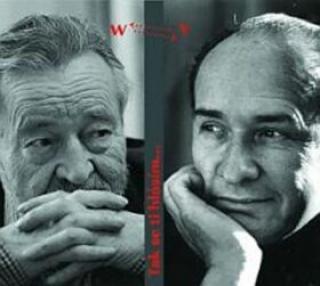 Tak se ti hlásím... - Jan Werich, Jiří Voskovec - audiokniha