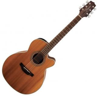 Takamine GN20CE-NS  #928417 Brown