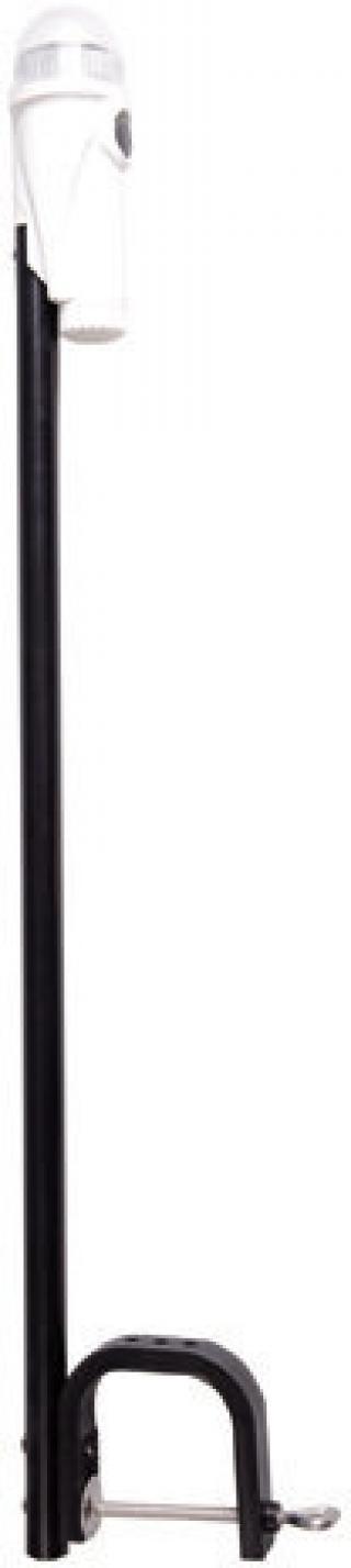 Talamex LED navigační světlo napájeny baterií 360° 65cm Black