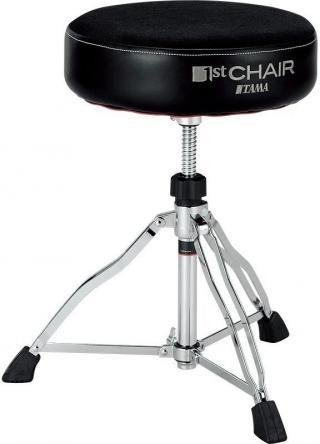 Tama HT430BC Bubenická stolička Black