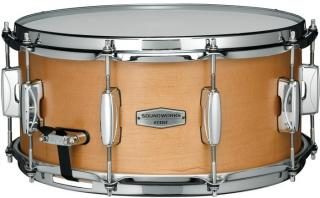 Tama SoundWork Maple Snare Drum 14 X 6,5 Natural