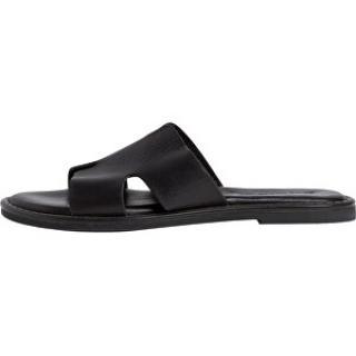 Tamaris Dámské kožené pantofle 1-1-27135-26-001 39 dámské