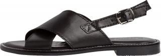 Tamaris Dámské kožené sandály 1-1-28119-26-003 38 dámské