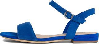 Tamaris Dámské sandále 1-1-28100-24-838 Royal 39 dámské