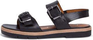 Tamaris Dámské sandále 1-1-28109-24-001 Black 39 dámské