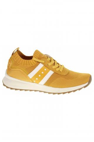 Tamaris dámské tenisky 1-23709-23 yellow 40