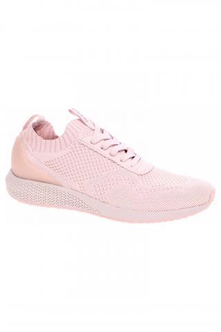 Tamaris dámské tenisky 1-23714-22 light pink 41