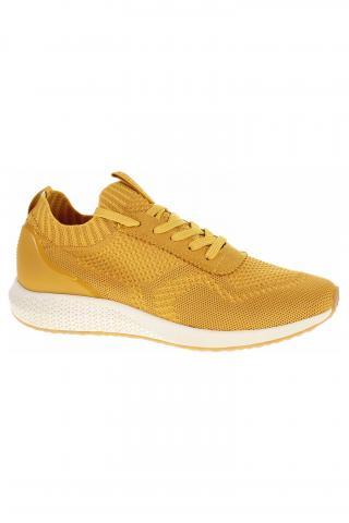 Tamaris dámské tenisky 1-23714-23 600 yellow 40
