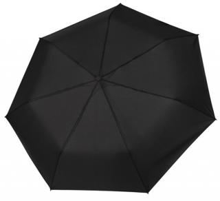 Tamaris Dámský plně automatický skládací deštník Tambrella Auto Open/Close Tamaris Black dámské