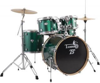 Tamburo T5M22GRSK Green