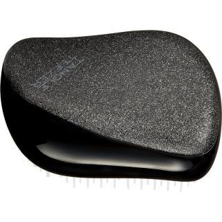 Tangle Teezer Compact Styler Black Sparkle kartáč na vlasy dámské